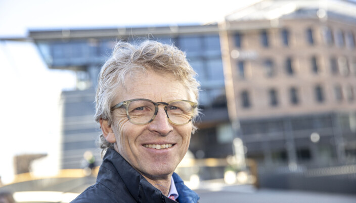 - Dette har vært en morsom og krevende utfordring for oss, og har krevet en revitalisering både av det faglige og det menneskelige, sier managing partner Jacob S. Bjønness-Jacobsen i Grette.