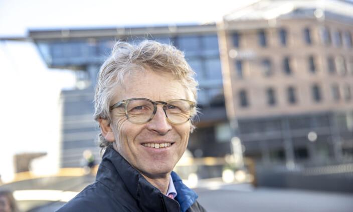 Jacob S. Bjønness-Jacobsen er managing partner i Grette.