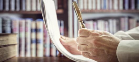 Baneheia:- Skal advokater snu ryggen til uskyldig dømte?