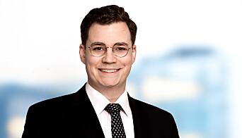Friedrish-Maximilian Høines Scriba.