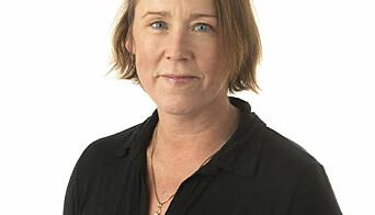 Birgitte Elena Sætre.