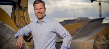 Ole Christian Hyggen har startet opp Advokat Ole Christian Hyggen AS