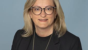 Siri Merethe Rønning.