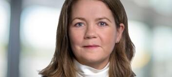 Hege Mortensen til Svensson Nøkleby