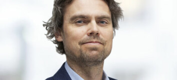 Håkon Mastrup til BDO Advokater