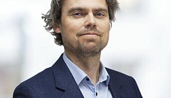 Håkon Mastrup.