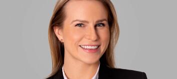Caroline Wold Knudsen til Aurlien Vordahl & Co