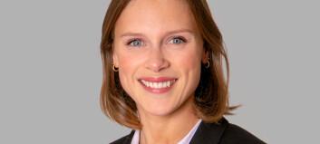 Mari Braanaas til Aurlien Vordahl & Co