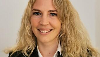 Cathrine Skaarbrevik.