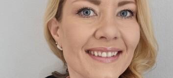 Kristin Bugge Midthjell til Advokafirmaet Tveter og Kløvfjell