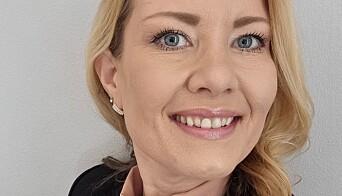 Kristin Bugge Midthjell.