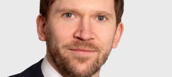 Edvin Berger Rasmussen til Legalis