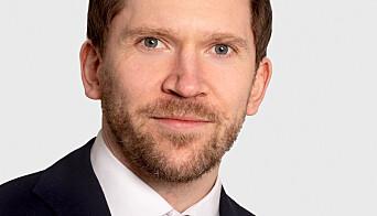 Edvin Berger Rasmussen.