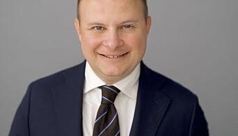 Sven Magnus Rivertz.