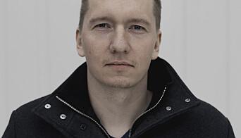 Petter Meldal Nilsskog.
