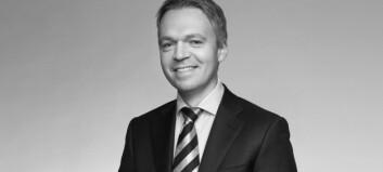Amund Bjøranger Tørum til Nordisk Institutt for Sjørett
