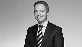Amund Bjøranger Tørum.