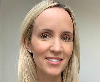 Ida Marie Windrup ble fra nyttår partner i BAHR.