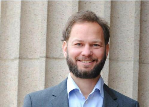 UiO-professor blir BAHR-partner