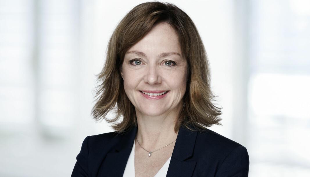 Anne Marie Sejersted starter fra 1. juni i Wiersholm.