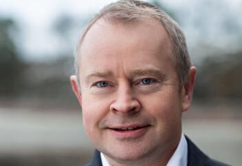 Jens Naas-Bibow er partner i det nye advokatfirmaet 1,5 som driver med fornybar energi, infrastruktur og bærekraft.