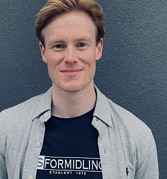 Innleggsforfatter Ola Marin Abrahamsen er saksbehandler i Jussformidlingen.