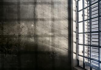 - Innsatte har rett til sosial omgang