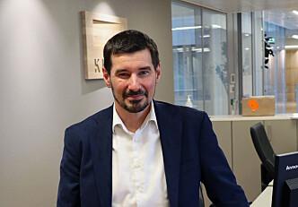 Kluge endrer navn og blir del av et internasjonalt advokatfirma