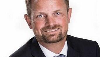 Bård Christian Braathen.