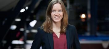 Marthe Lindberg til Advokatfirmaet CLP