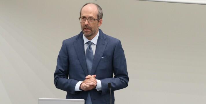 Jan Fougner er regnet som en av landets fremste arbeidsrettsadvokater.