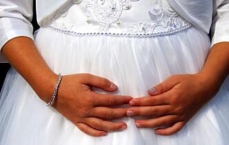 Høyesterett: Tillater familie-gjenforening for barnebrud