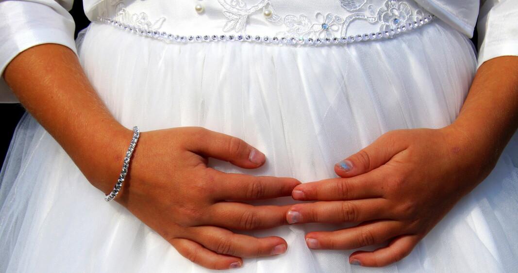 Paret kunne ha giftet seg i dag etter norsk lov, understreker Høyesterett.