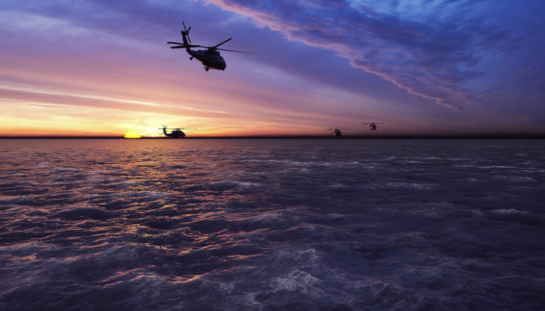 I striden som dreier seg om kjøp og utleie av helikopter har kommet til en annen konklusjon enn det Oslo tingrett gjorde da saken var først oppe høsten 2018.