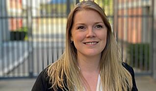 Katrine Holter (34)
