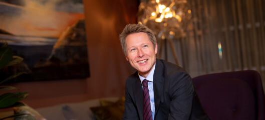 Internasjonal advokatgigant inngår samarbeid med Brækhus