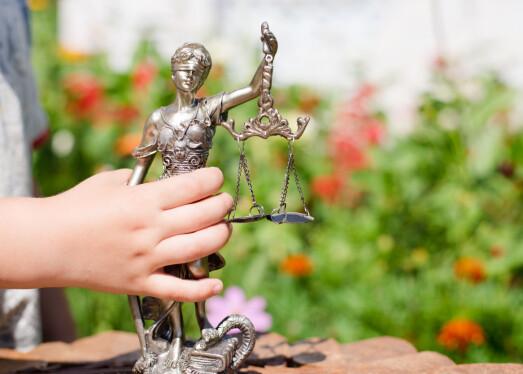 Ny barnelov skal gi færre rettssaker