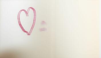 Lovfester kjærlighet