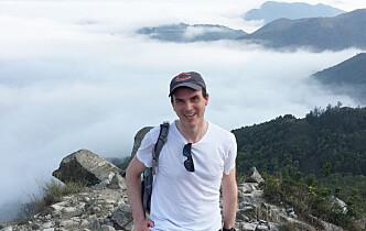 SANDS-partner Guy Leonard har jobbet som advokat i fire land. Han mener flere egenskaper skiller norske klienter fra de utenlandske