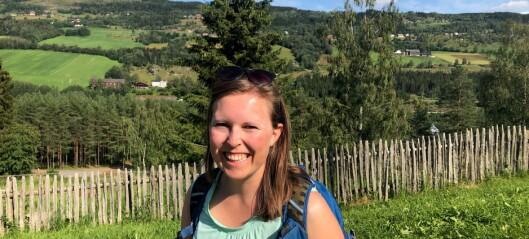 Ny Wikborg Rein-partner Caroline Skaar Landsværk:- Vil lære av de beste