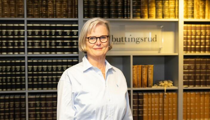 Advokatfirmaet Buttingsrud har eksistert siden 1920-tallet. Frem til 2015 holdt firmaet til på Jevnaker, men holder nå til på Hønefoss.