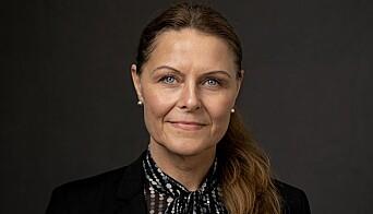Marianne Rodvelt.