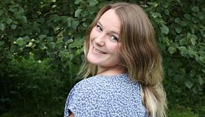 Jana Katarina Johnsen (33)