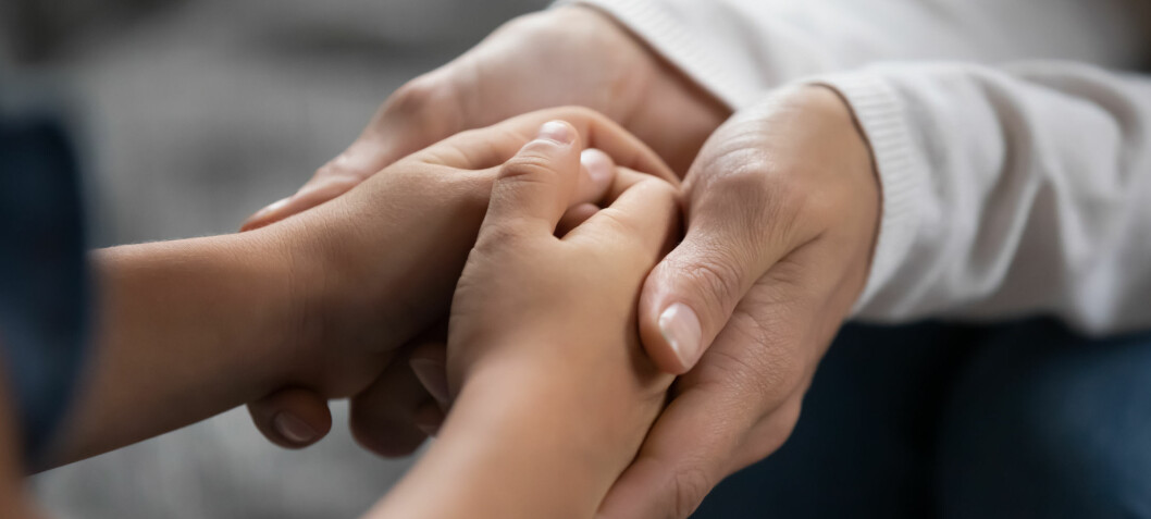 - Ny barnelov til barnets beste
