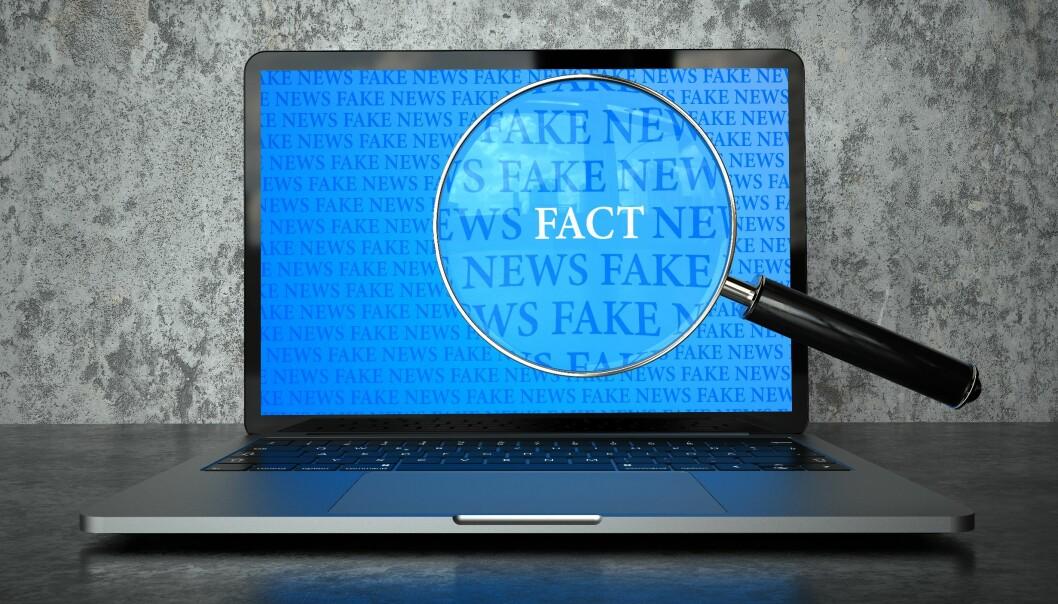 «Fake news» har ikke uten grunn blitt et innarbeidet begrep, og påviselig uriktig informasjon spres systematisk, erkjenner Advokatforeningen.