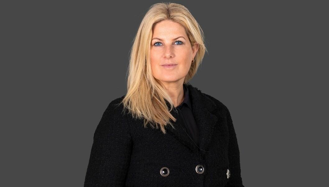 Siren Skalstad Ellensen har bakgrunn fra BAHR, Haavind og Deloitte.