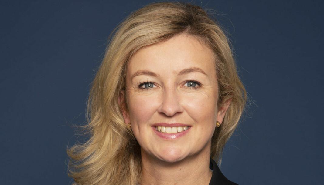 Malin Tønseth trer inn i partnerskapet i Simonsen Vogt Wiig.