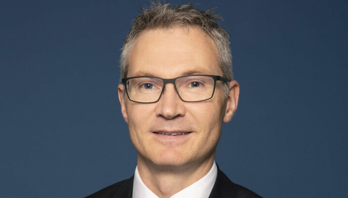Thomas Olsen.