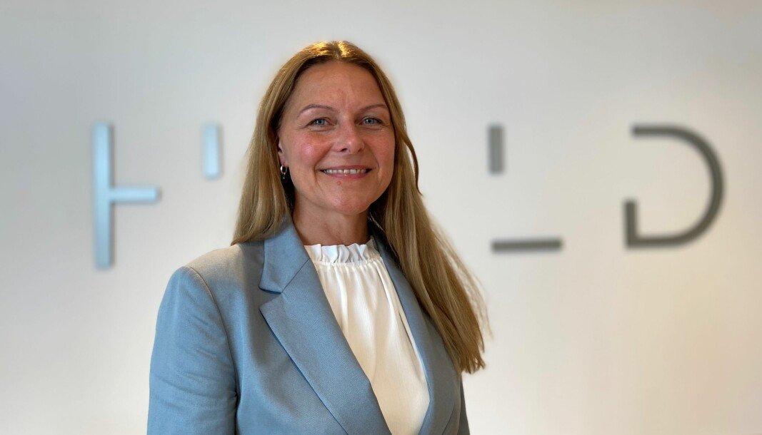 Partner Marianne Rodvelt i Advokatfirmaet Hald & Co i Arendal.