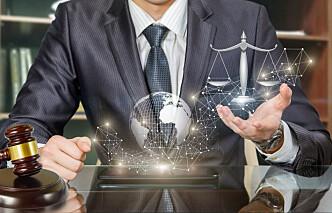 Skal diskutere eierskap i advokatbransjen på ny nordisk legal tech-konferanse i Oslo